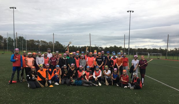 Gaelic games event